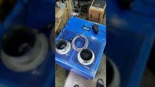 [DIY] 폐열 회수 환기장치 전열교환기