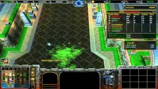 Legion TD в Warcraft 3