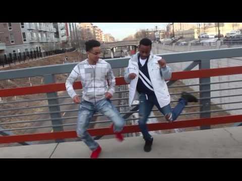 I SPY Kyle ft Lil Yachty (Dance Video)