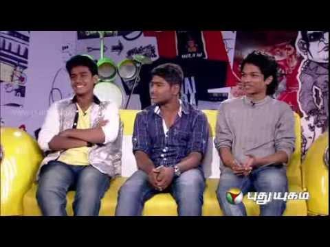 Kelvi Paathi Kindal Paathi - With Goli Soda Team