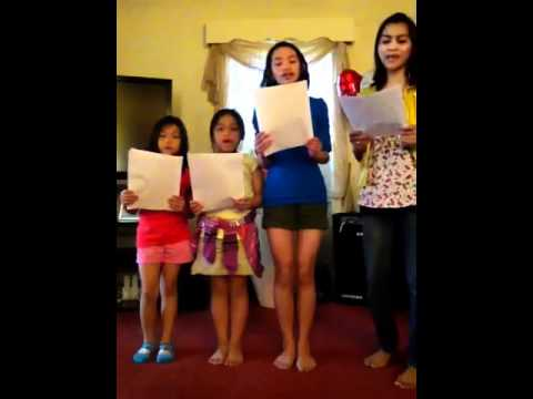 Rolling in the Deep: Pythagorean Theorem Song