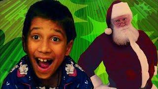 Johny Johny Yes Santa | Christmas Nursery Rhyme