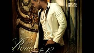 Romeo Santos - Necio (feat. Carlos Santana) | Audio