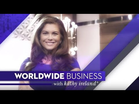 Worldwide Business with kathy ireland Interview