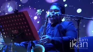 Konser Atiek CB | 40th Meretas Jejak | Atiek CB | Cemburu (Live)