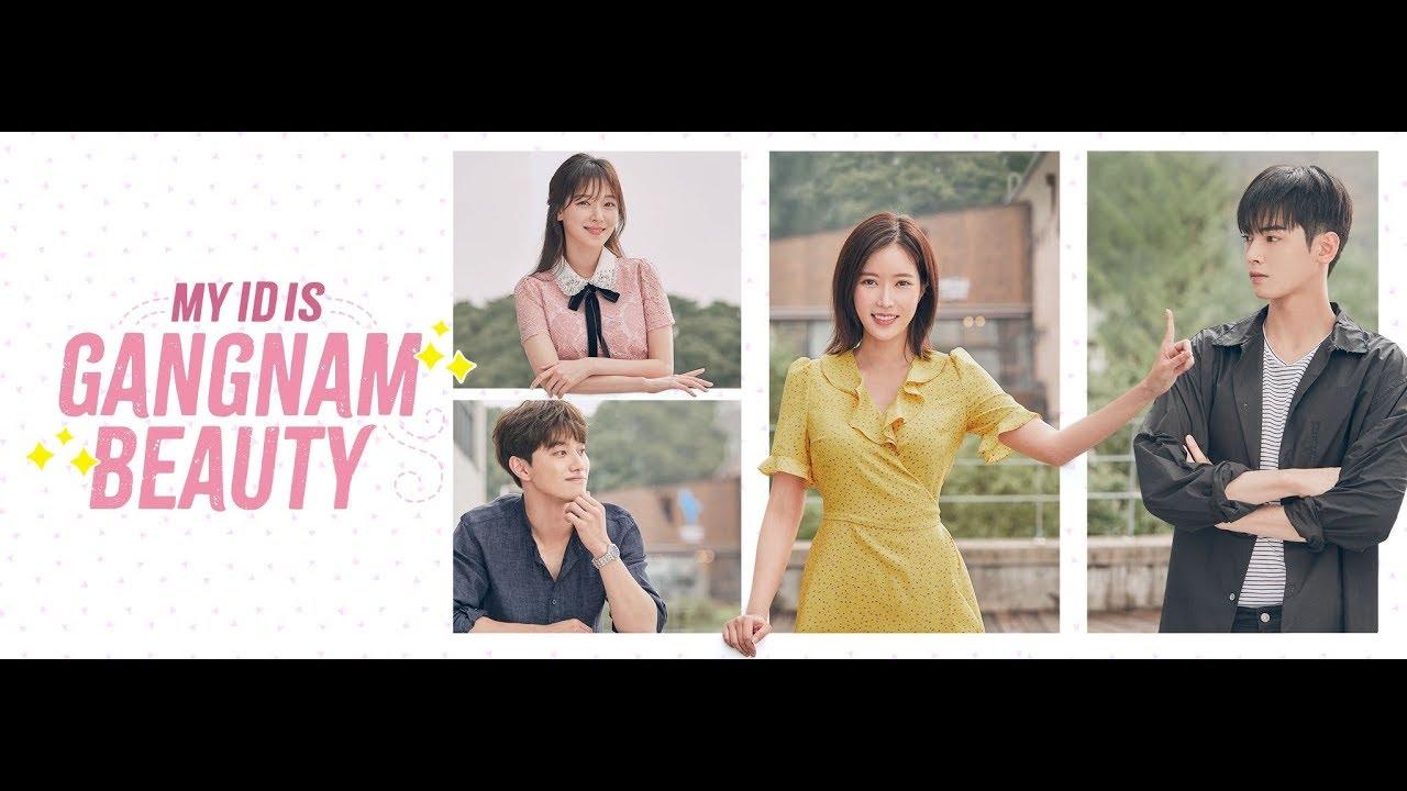 My ID is Gangnam Beauty | Cap.11 (Parte 2) Sub.español ...