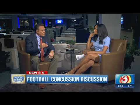 Nick Lowery Speaks With Good Morning Arizona About CTE