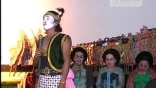 Wayang Lucu GORO-GORO Dagelan Gareng karanganyar
