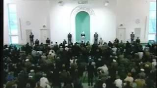 Friday Sermon 17th December 2010 (English)