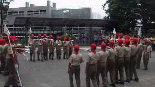 Video BSP-FBHS Fancy Drill presentation for Thai Students download MP3, 3GP, MP4, WEBM, AVI, FLV Desember 2017