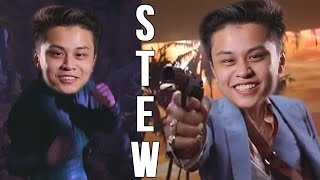 Stewie2K - The Smoke Criminal: Chapter 2 (+GIVEAWAY) thumbnail