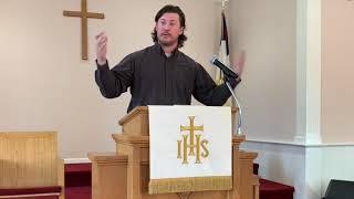 WHPC Worship | Ephesians 4:25–32 | 09.27.20