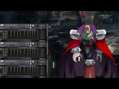Mega Man X2 - Absolute Zero (X-Hunter Stage 1) remix