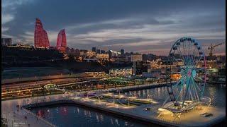 Впечатления от Баку
