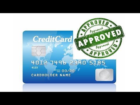 How To Get Free Credit Card With Money On It