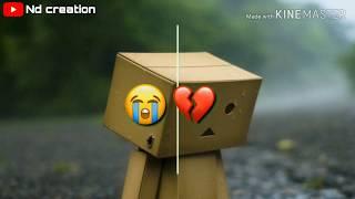 Kaun hoyega || new sad WhatsApp status  song