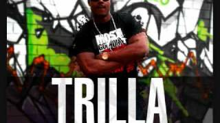 TRiLLA JERMAiNE TRiLLOSKi - On This Ting