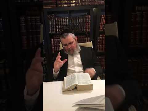 The Journey of Avraham: 3 Stages: Yesh/Ayin/Yesh. Rav Pinson - הרב פינסאן שליט''א
