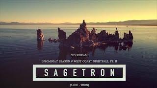 Gambar cover SAGETRON [Sid Sriram Original]