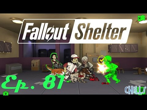 Fallout Shelter Ep. 81 ♠HARDEST QUEST YET!!! Level 50!♠ PC Gameplay IOS Android