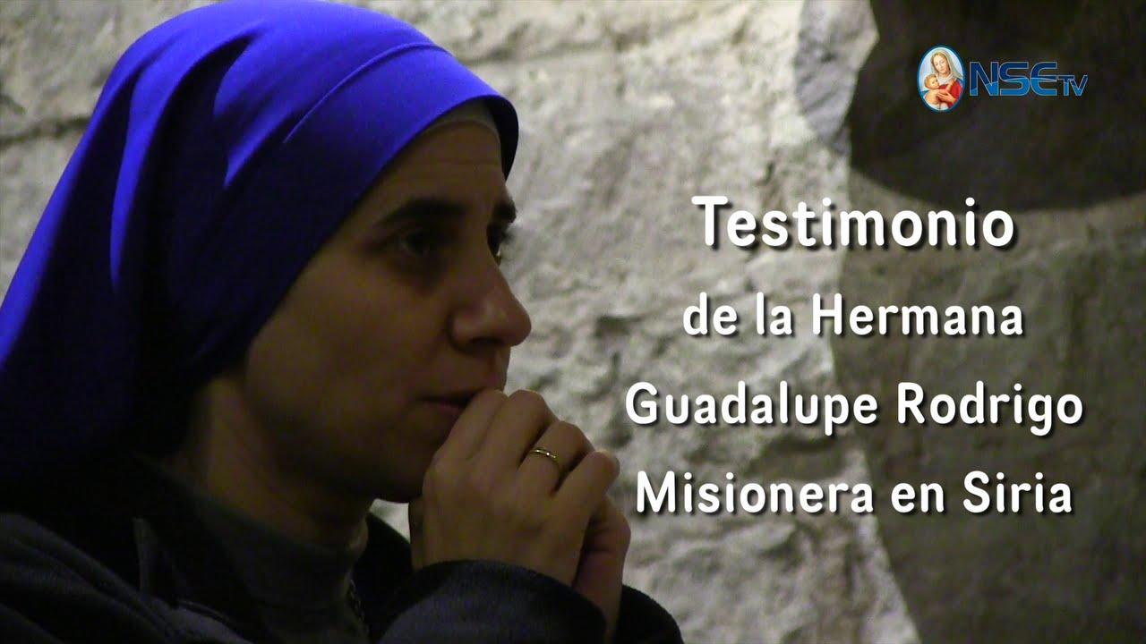 Afbeeldingsresultaat voor María Guadalupe Rodrigo