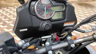 Suzuki Vstrom1000
