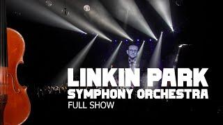 Linkin Park Symphony (RockestraLive, Moscow 20.03.18)