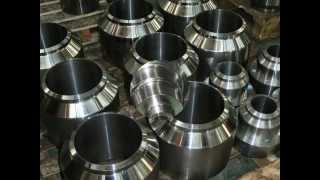 菱光産業の特殊材料  鍛造・機械加工