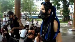 Industrial Dance c-viruxard & ztta [N.D.D.]
