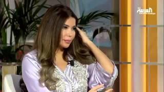 صباح العربية يستضيف الفنانة مي حريري