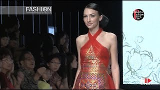VERA TJAN Jakarta Fashion Week 2014 - Fashion Channel