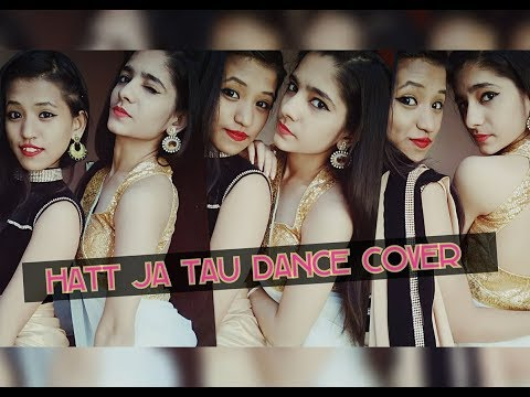 Hatt Ja Tau Video | Veerey Ki Wedding | Sunidhi Chauhan | Sapna Chaudhary | Dance Cover