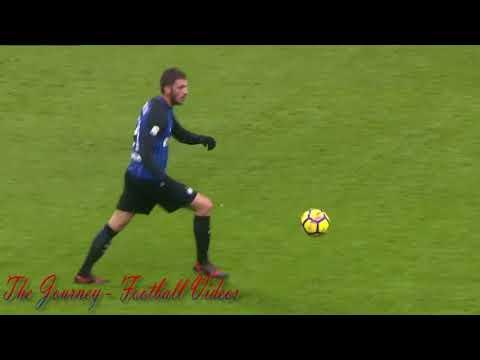 Davide Santon vs Udinese (16/12/2017) - 2 Mistakes... 17/18 Serie A HD