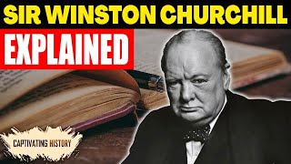 An Animated Biography of Winston Churchill