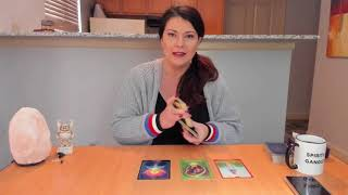 Cancer Soulmate Love Reading November 2018