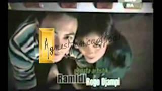Movie Ku Tlah Jatuh Cinta Opening