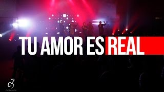 C3 Coatzacoalcos - Tu Amor Es Real (Real Love)