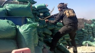 Iraqi official: Ramadi could fall as ISIS lays seige