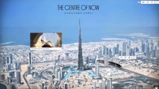 Building Dubai: A marketing success story