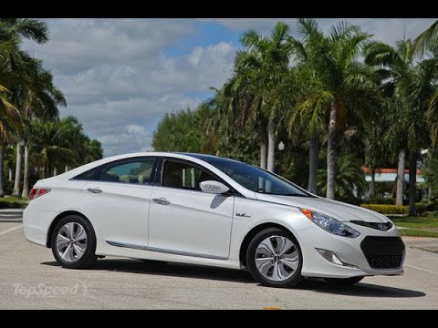 Scholfield Hyundai West >> Review Closer look 2015 Hyundai Sonata Hybrid Bill Stout Scholfield Hyundai West Wichita Kansas ...