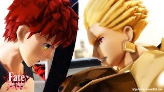 【Fate/MMD】SHIVER - Fate/stay night: Unlimited Blade Works HD 1080p