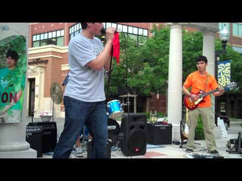 Permanent Vacation Live at Blue Back Square Pt. 1