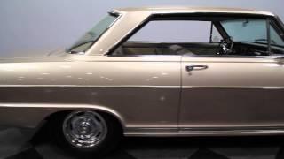 3036 CHA 1964 Chevy Nova