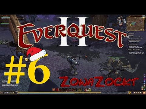 EverQuest 2 Zowazockt #6 FaulSchnabel [let´s play together lpt gameplay]