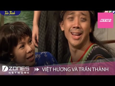 Trấn Thành, Việt Hương Tái Xuất Cực Ăn Ý | Hài Hay Nhất