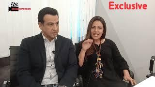 Ronit Roy | Mona Singh | Exclusive | Kehne ko Humsafar Hain 2  | AltBalaji | Webseries | Cinespeaks