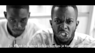 Les Glandeurs Clip minute 1