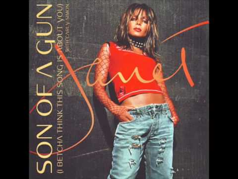 Janet Jackson - Son of a Gun [P. Diddy Remix]