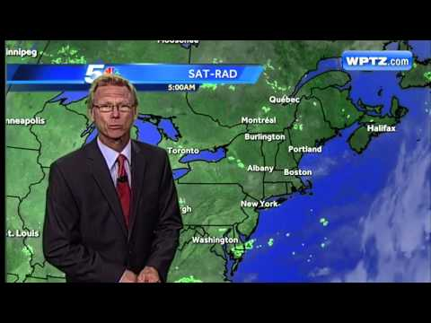 "Video: WPTZ/WNNE-TV launch ""NewsChannel 5 Weekend Today"""