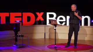 How the Net destroyed democracy | Lawrence Lessig | TEDxBerlinSalon